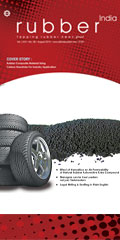Textile-Rubber Composite for Watershed Application